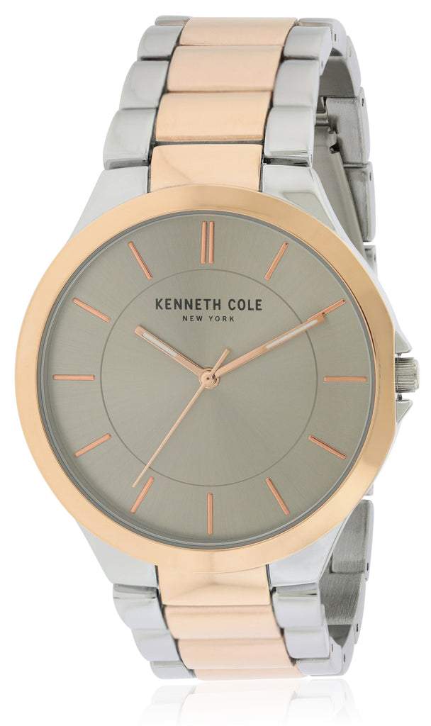 Kenneth Cole New York Two-Tone Mens Watch