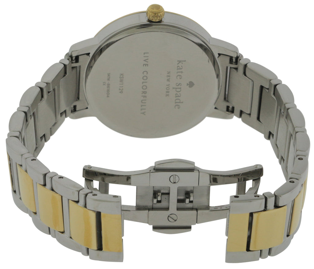 Kate Spade Gramercy Two-Tone Ladies Watch