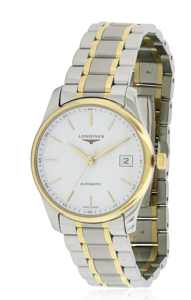 Longines Master Collection Unisex Watch
