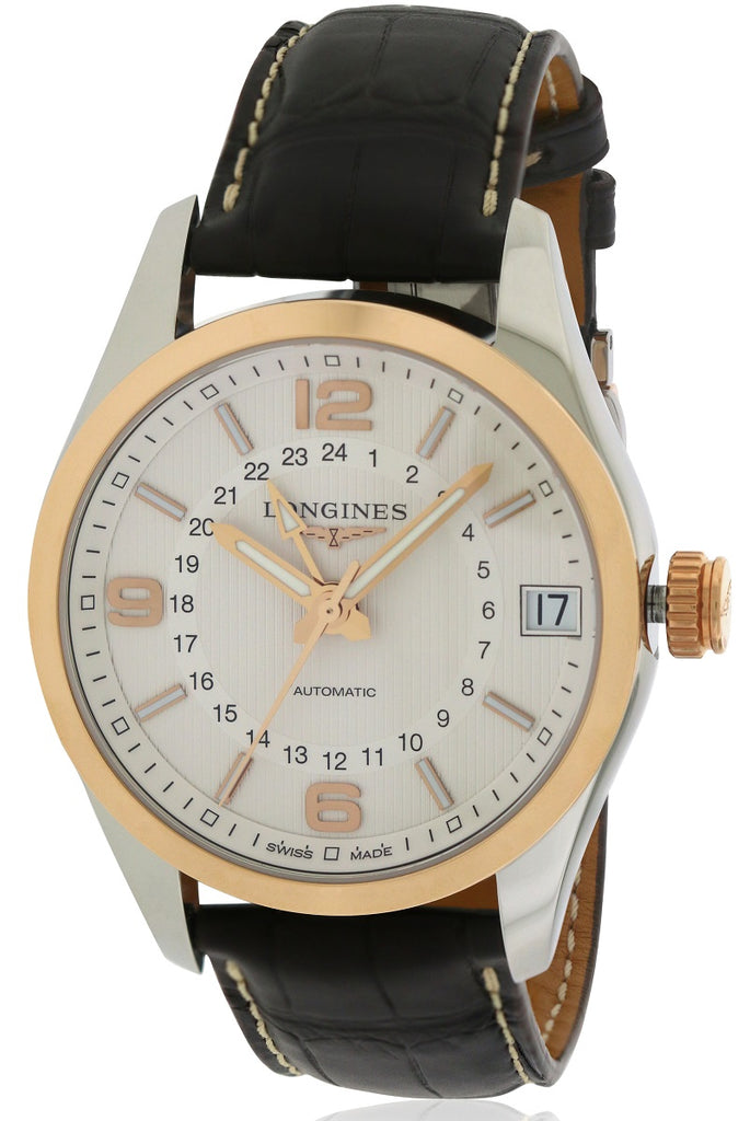 Longines Conquest Classic Automatic Mens Watch