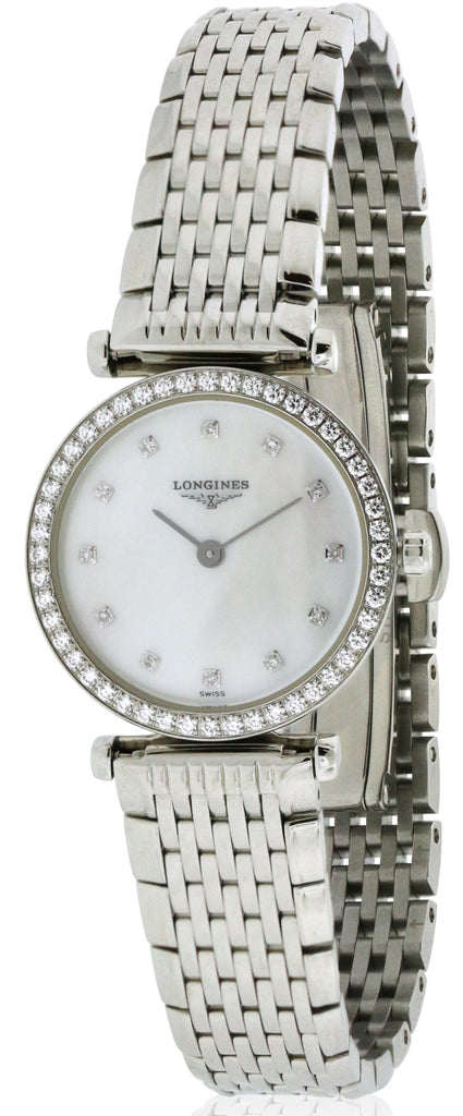 Longines La Grande Classique Ladies Watch