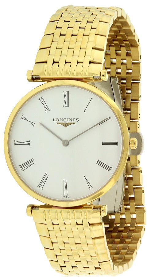 Longines Classique de Longines Mens Watch