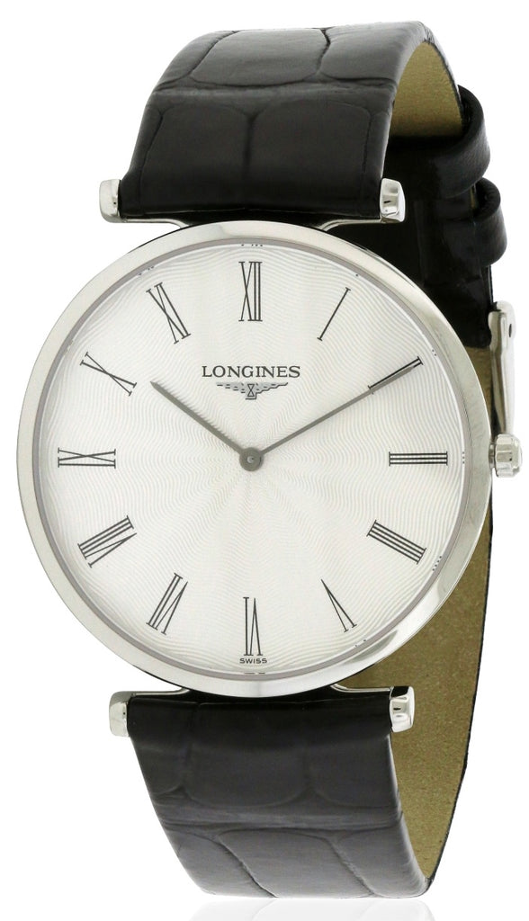 Longines La Grande Classique Leather Ladies Watch
