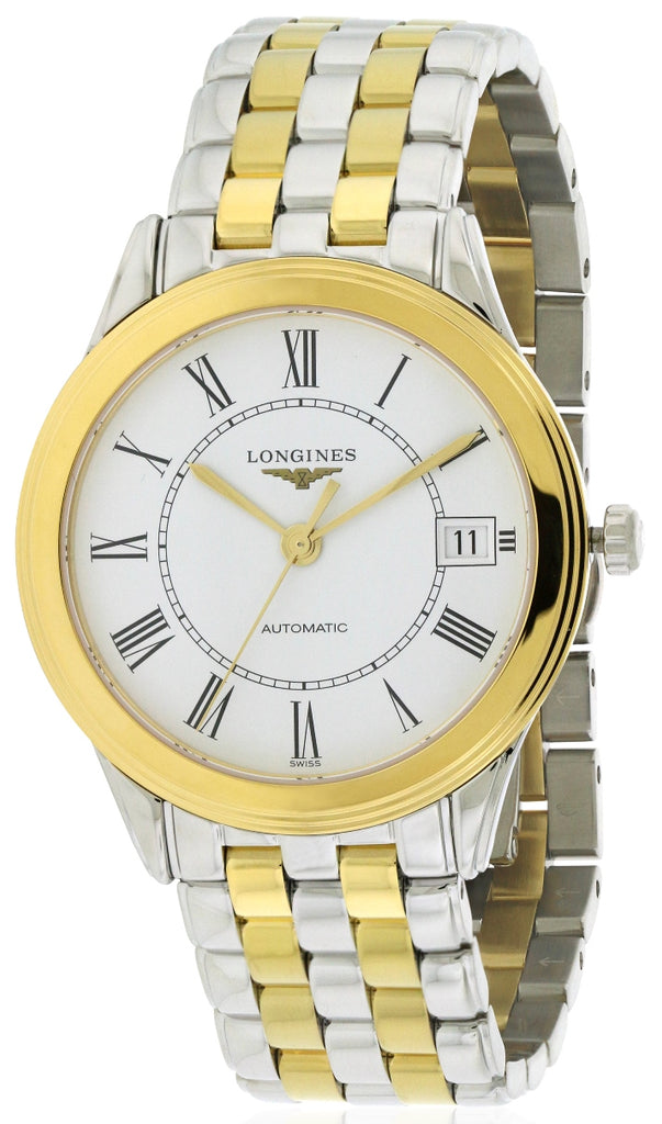 Longines La Grande Classique Flagship Automatic Ladies Watch