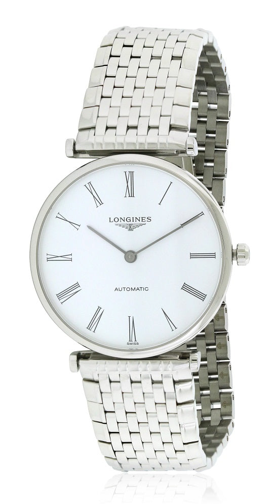 Longines La Grande Classique Automatic Ladies Watch
