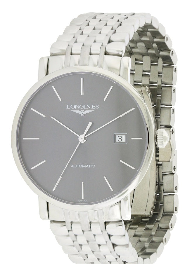 Longines Elegant Automatic Mens Watch