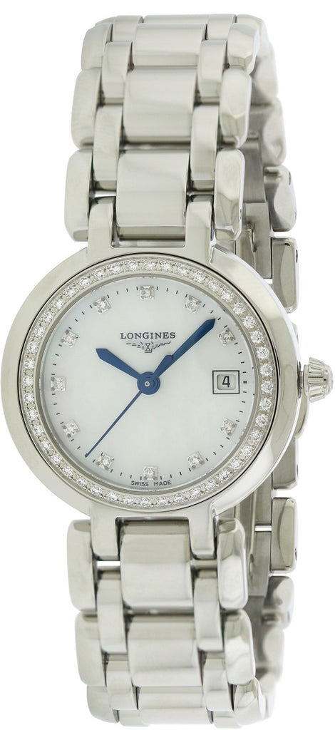 Longines PrimaLuna Ladies Watch