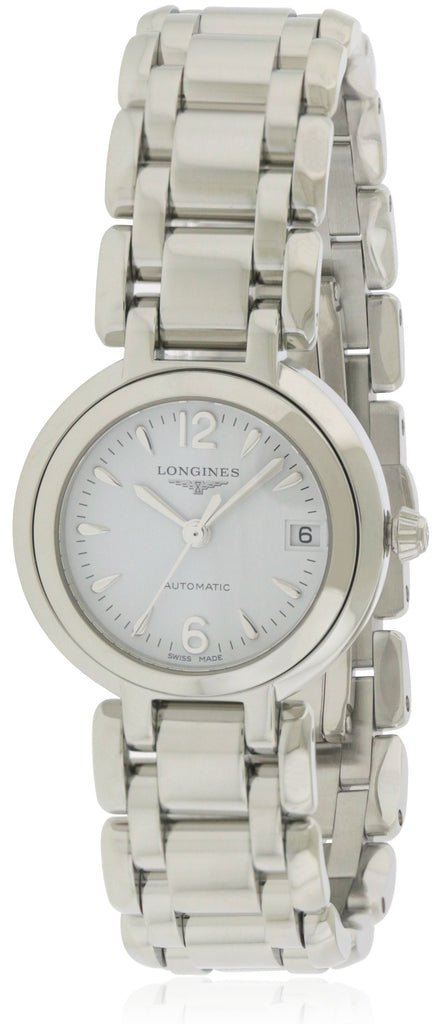 Longines Prima Luna Ladies Watch