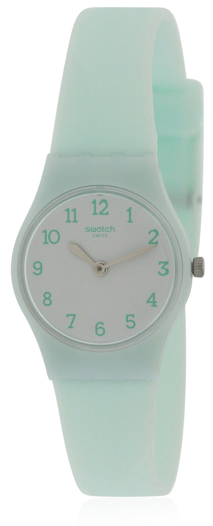 Swatch GREENBELLE Ladies Watch