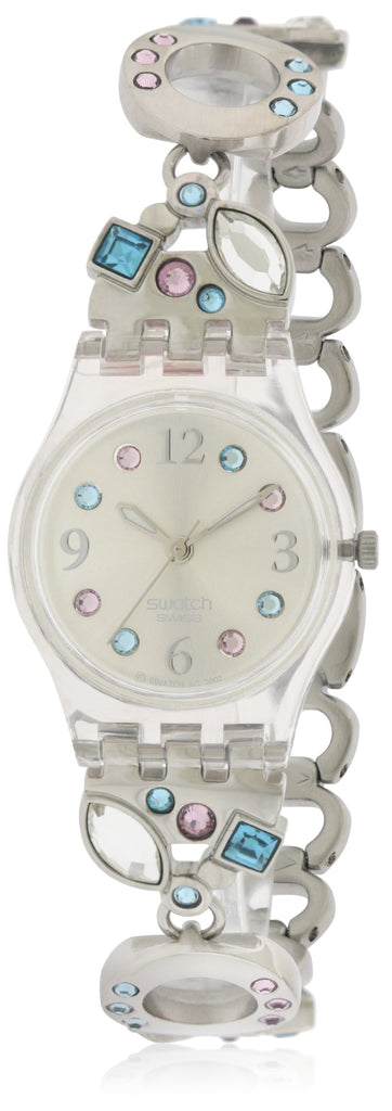 Swatch MENTHOL TONE Ladies Watch