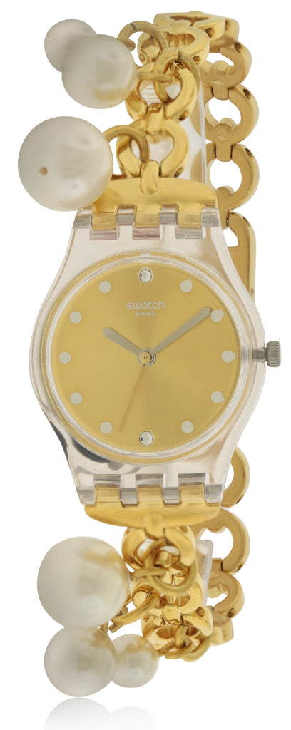 Swatch CHARMING DELIGHT Ladies Watch