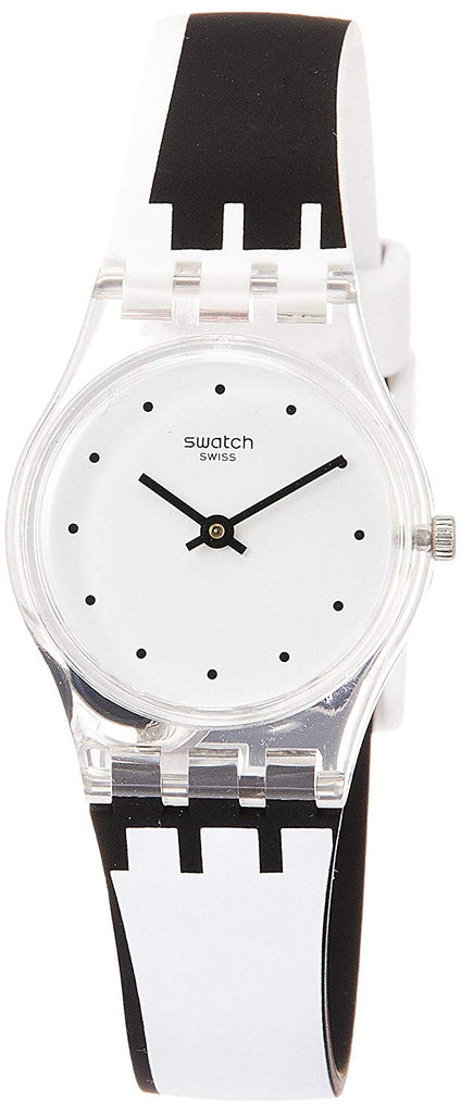 Swatch Dot Around The Clock Ladies Watch