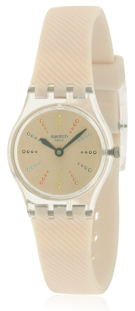 Swatch QUADRETTEN Ladies Watch