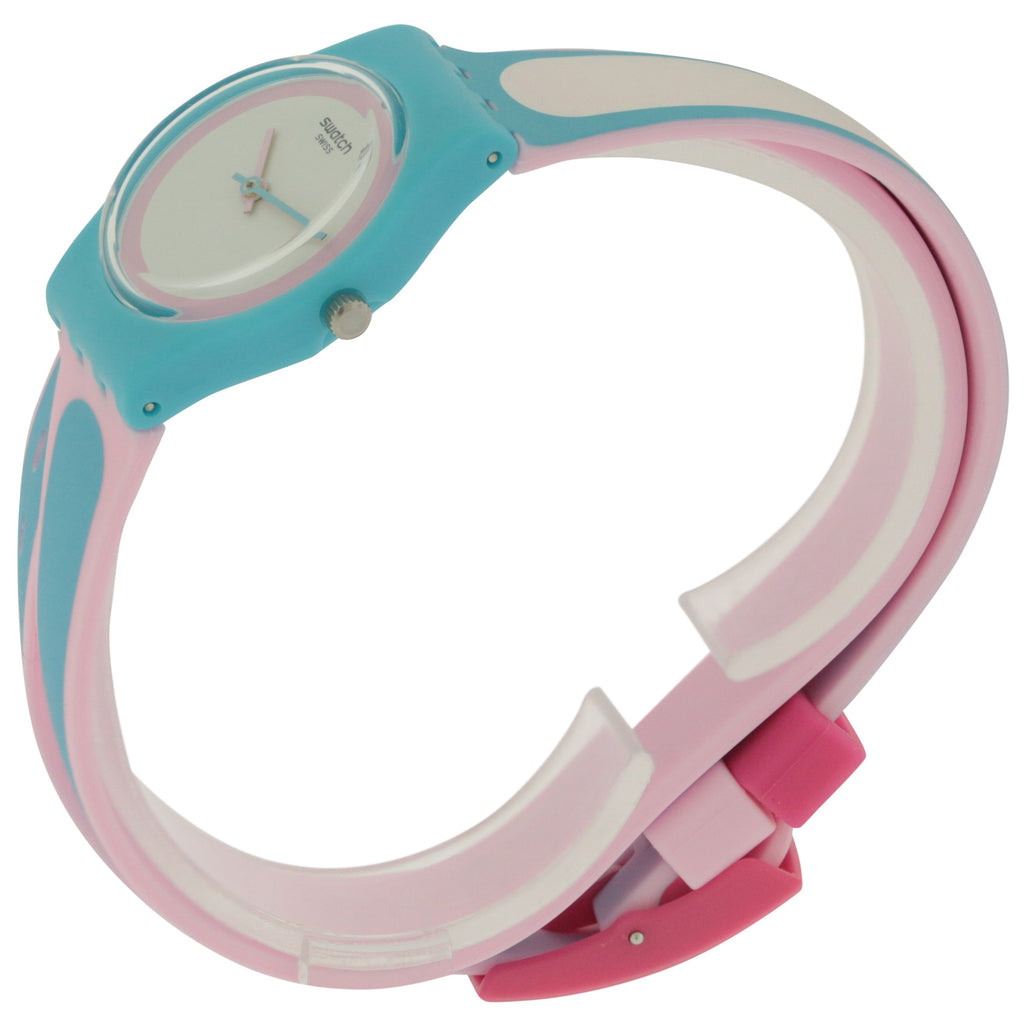 Swatch TROPICAL BEAUTY Ladies Watch