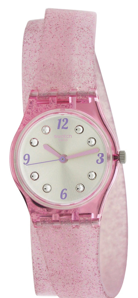 Swatch Brillante Ladies Watch