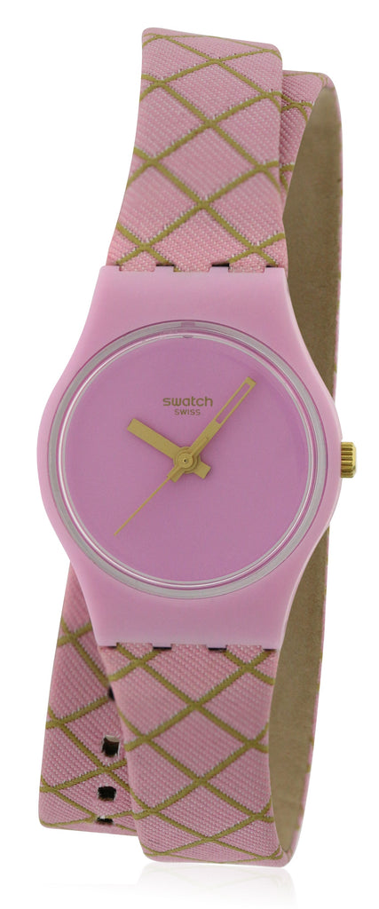 Swatch Waffel Ladies Watch