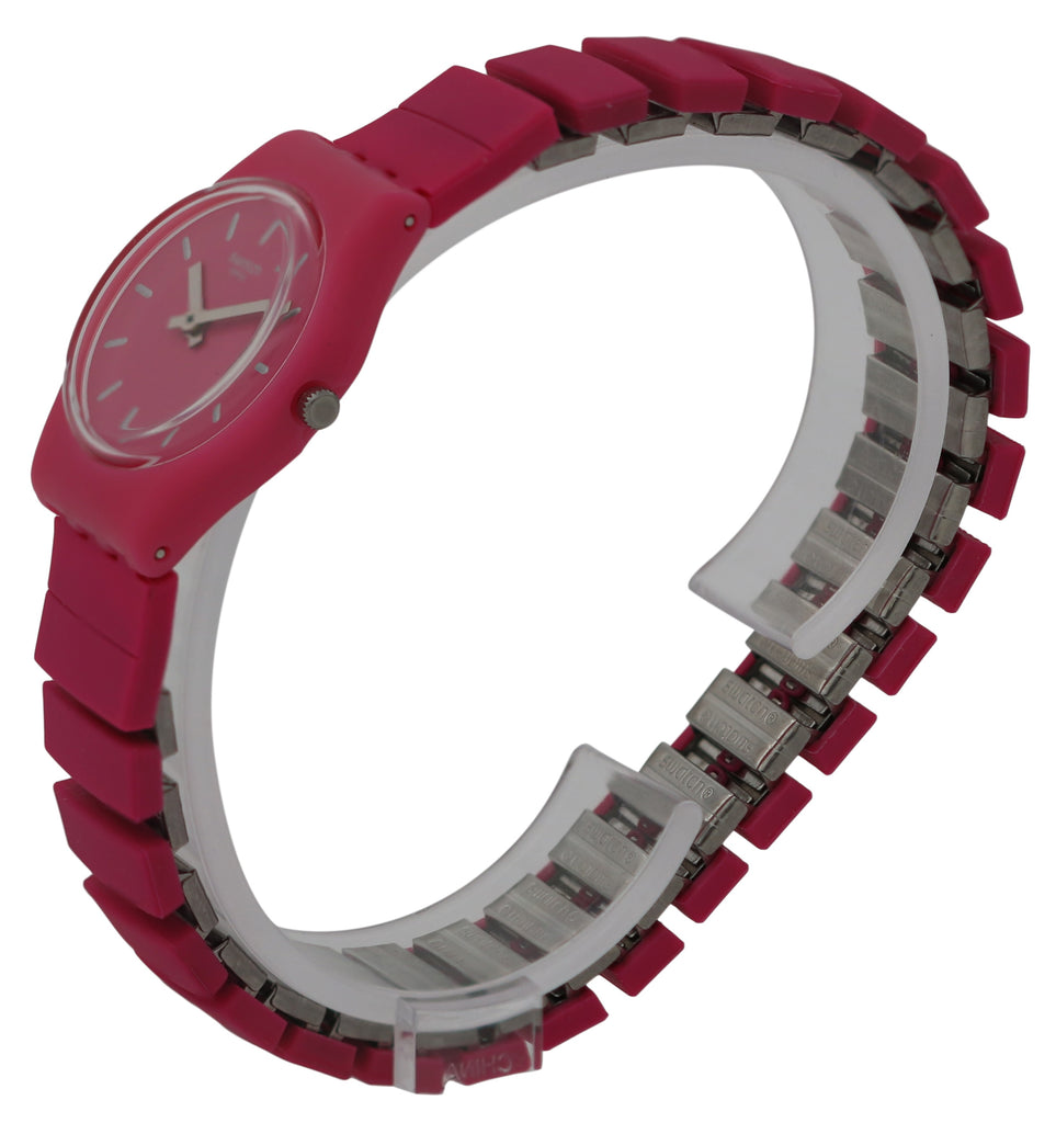 Swatch FLEXIPINK Ladies Watch