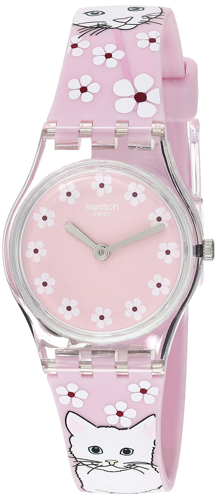 Swatch MINOU MINOU Ladies Watch