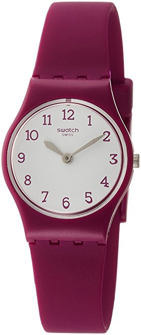 Swatch REDBELLE Ladies Watch