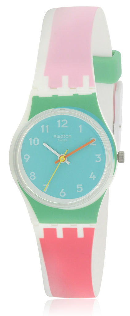 Swatch DE TRAVERS Ladies Watch
