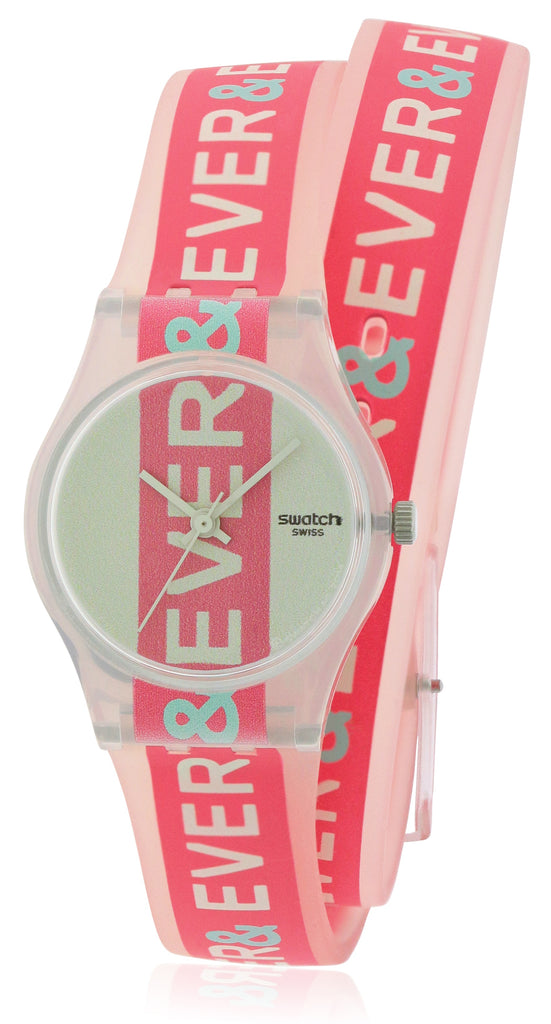 Swatch UNENDLICH Ladies Watch