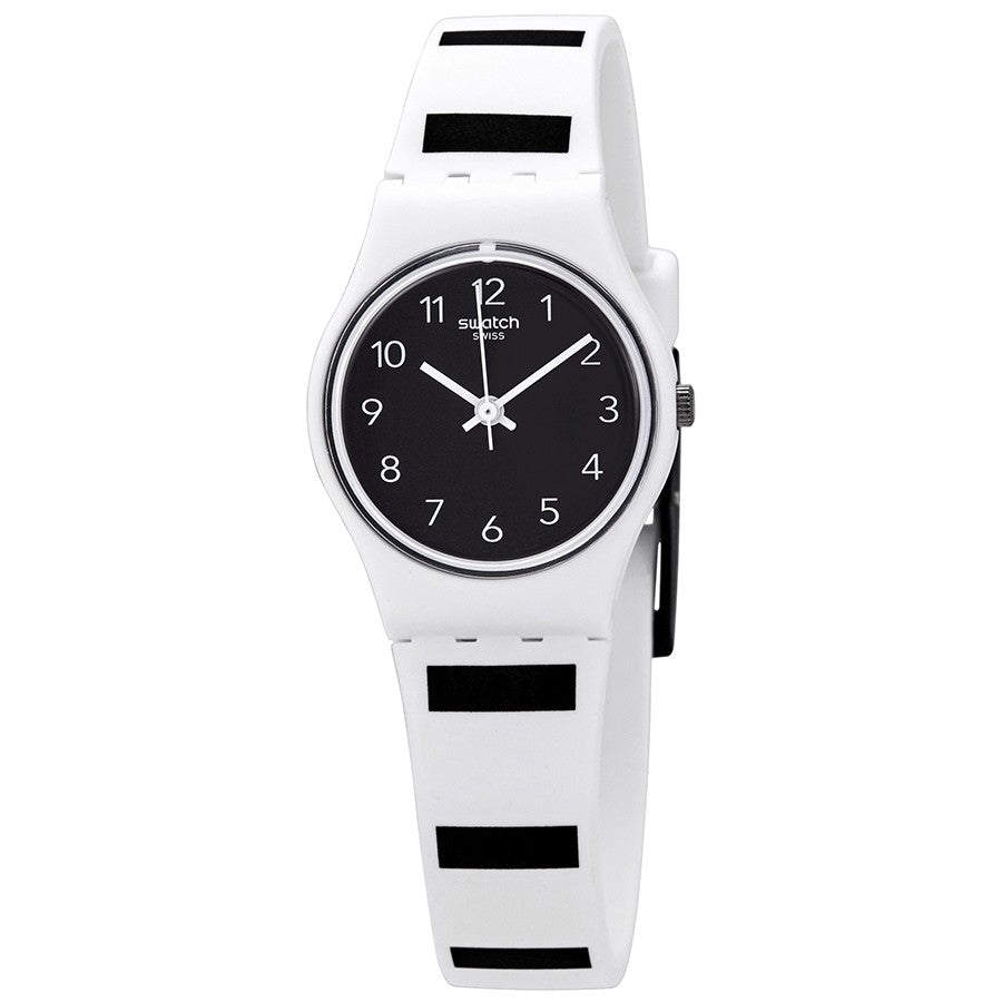 Swatch Zebrette Ladies Watch