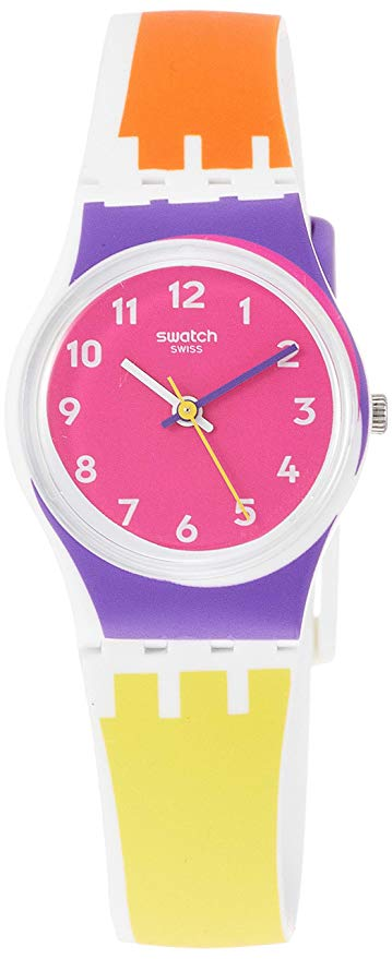 Swatch Sun Through Ladies Watch