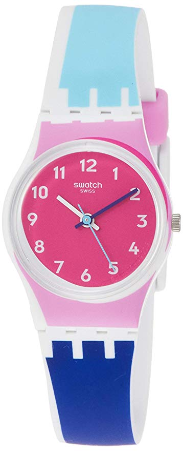 Swatch Attraverso Ladies Watch