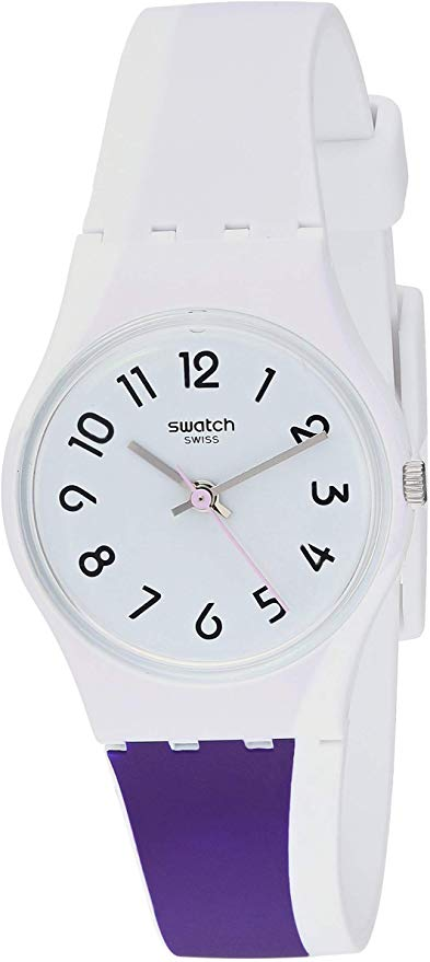 Swatch PURPLETWIST Ladies Watch