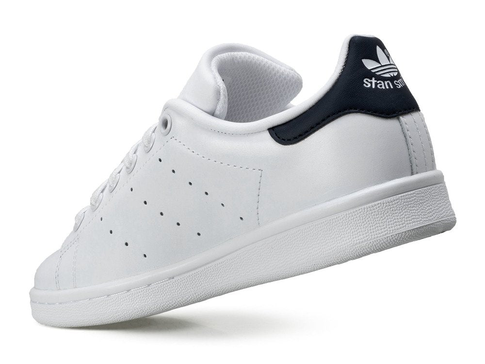 adidas Originals Stan Smith Mens Sneaker - White - Size 10