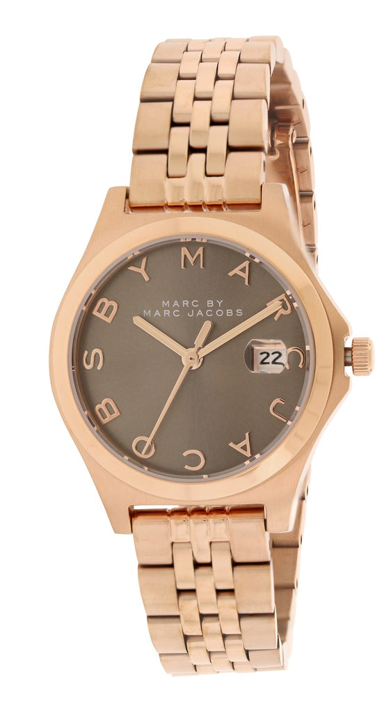 Marc by Marc Jacobs The Slim Ladies Watch