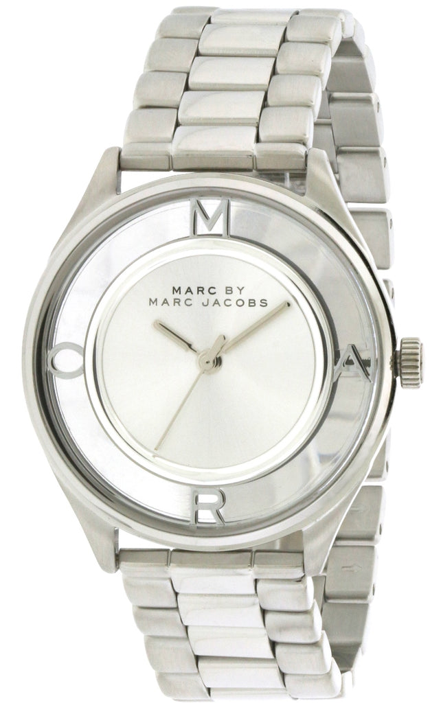 Marc by Marc Jacobs Tether Ladies Watch