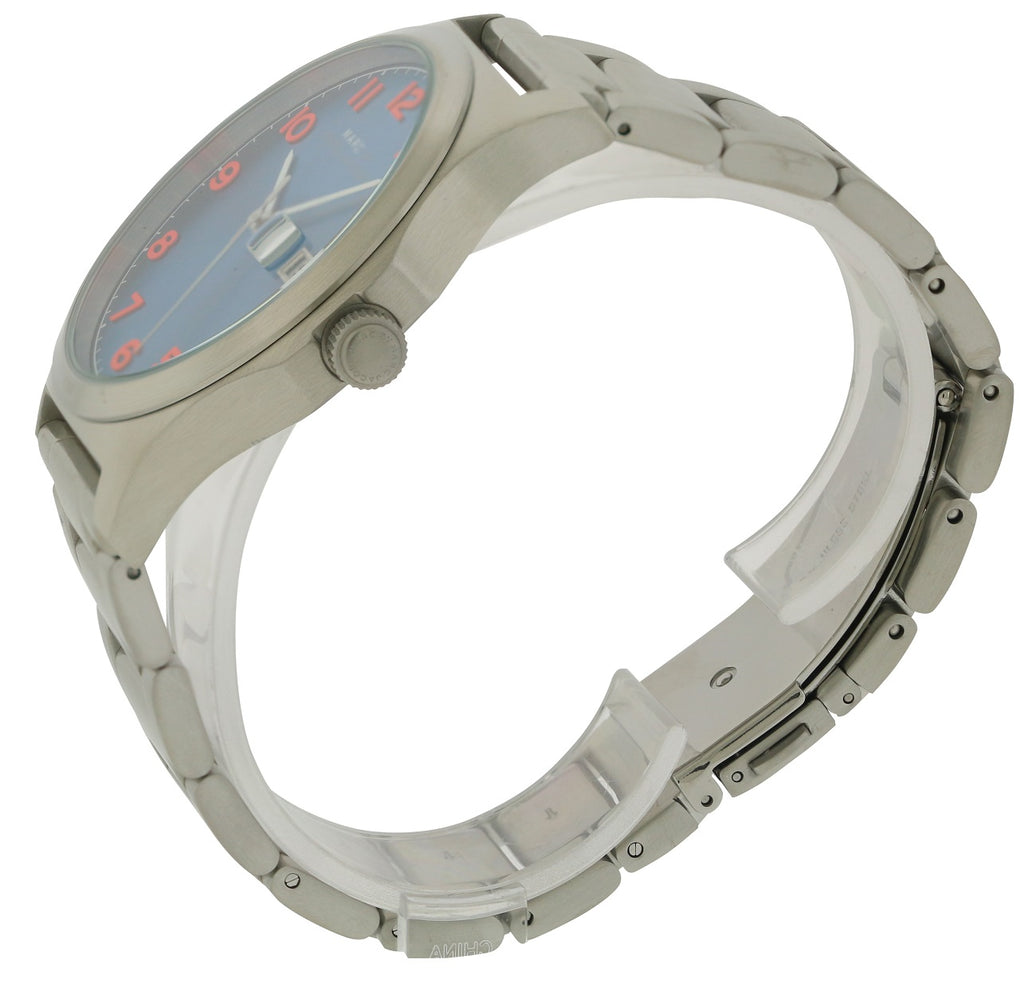 Marc by Marc Jacobs Jimmy Stainless Steel Mens Watch