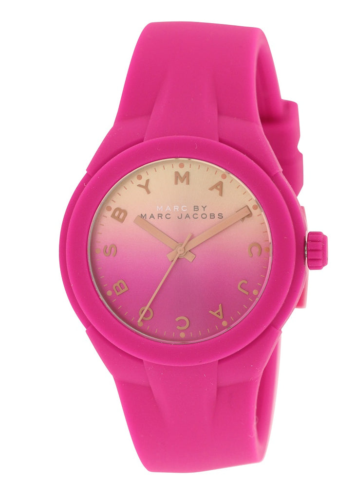 Marc by Marc Jacobs X-Up Ladies Watch