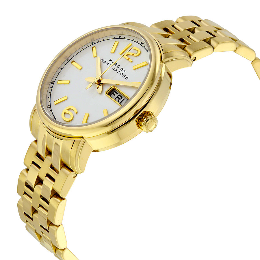 Mark by Mark Jacob Gold-Tone Ladies Watch
