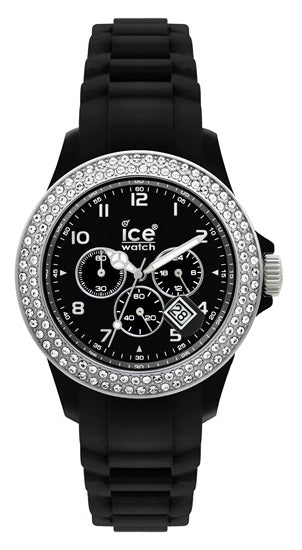 Ice-Watch Multifunction Stone Ladies Watch