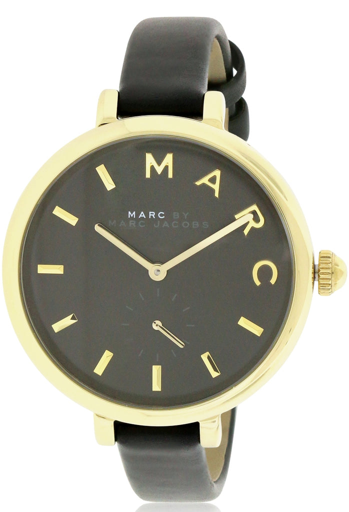 Marc by Marc Jacobs Sally Leather Ladies Watch