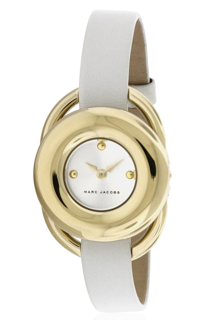 Marc by Marc Jacobs Jerrie Leather Ladies Watch