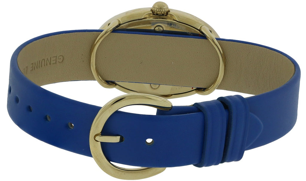 Marc Jacobs Cicely Leather Ladies Watch