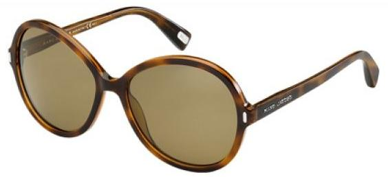 Marc Jacobs Ladies Sunglasses