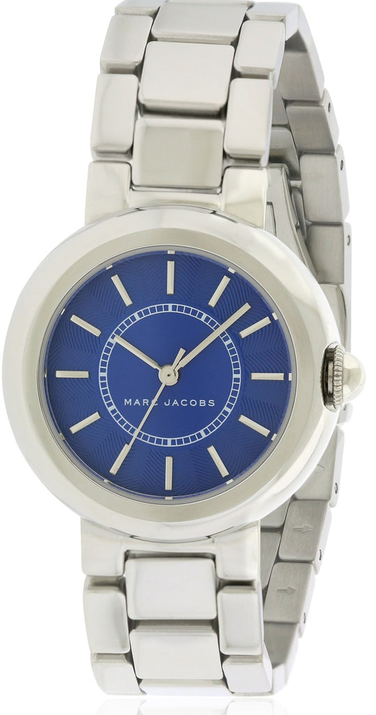Marc Jacobs Courtney Stainless-Steel Ladies Watch