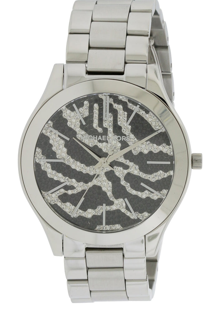 Michael Kors Slim Runway Ladies Watch