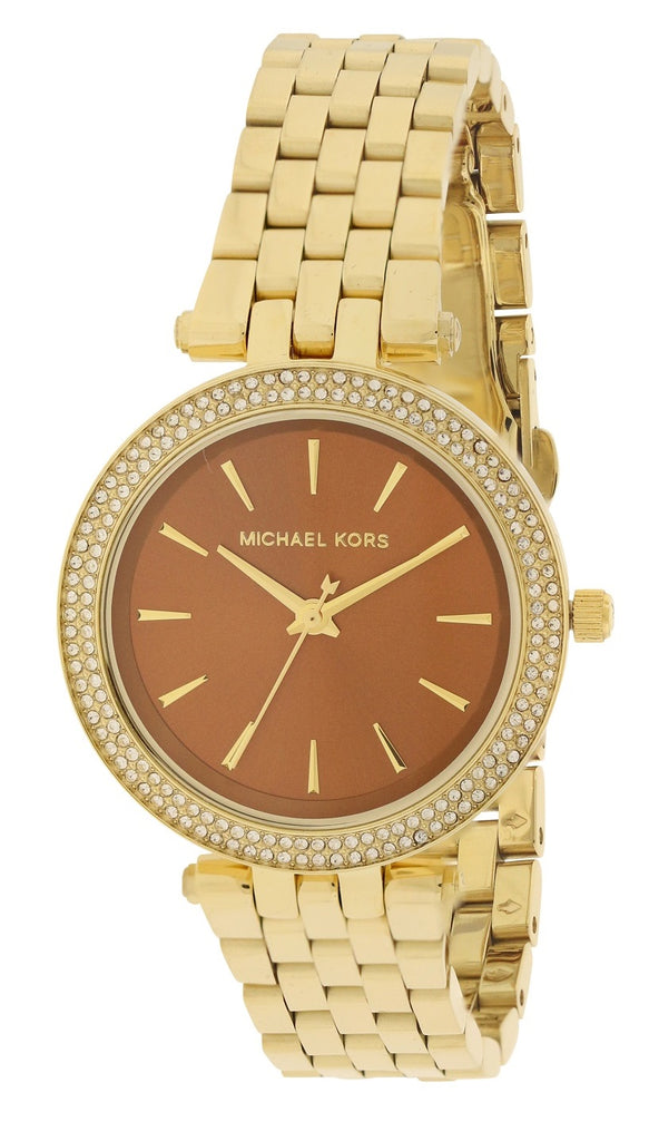 Michael Kors Dareci Ladies Watch