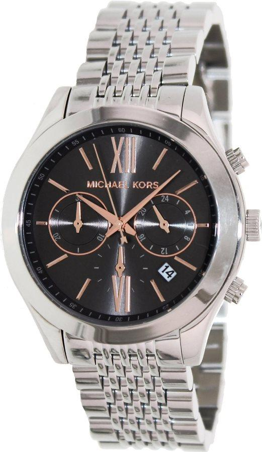 Michael Kors (Open Box) Brookton Chronograph Ladies Watch MK5761