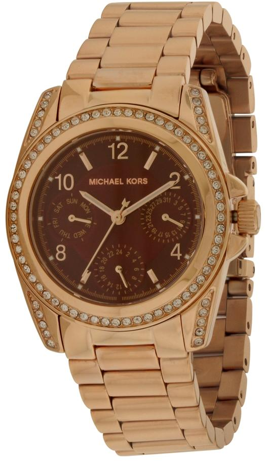 Michael Kors (Open Box) Blair Ladies Watch MK6092
