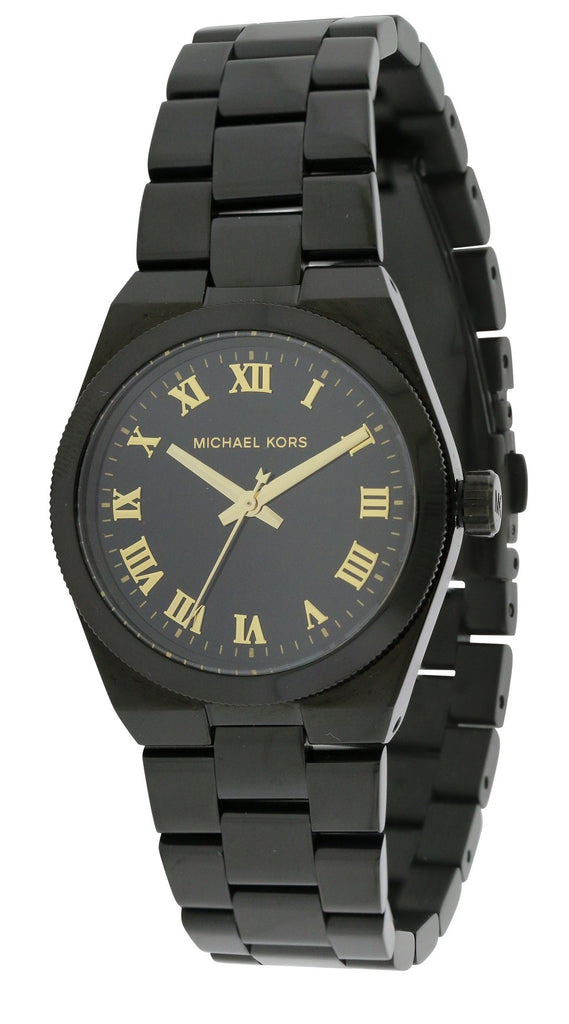Michael Kors Mini Channing Ladies Watch