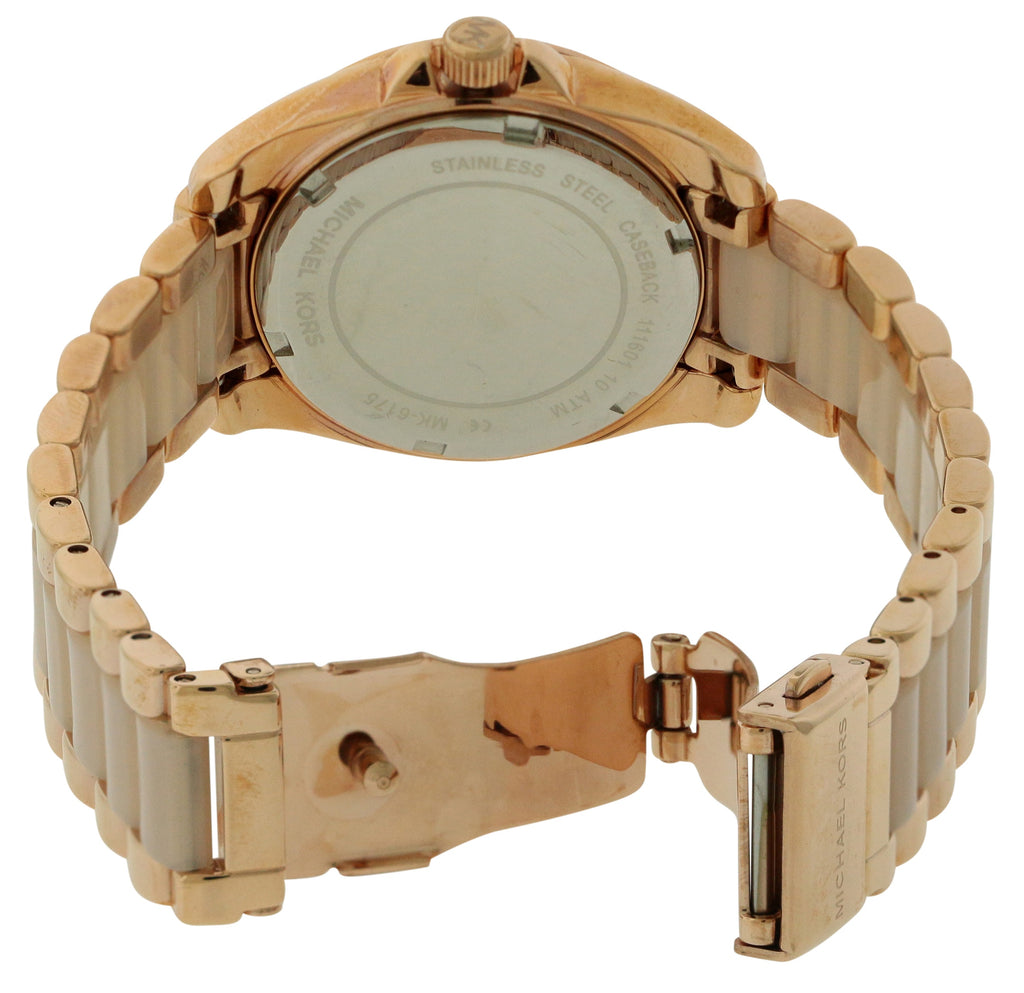 Michael Kors Mini Blair Ladies Watch