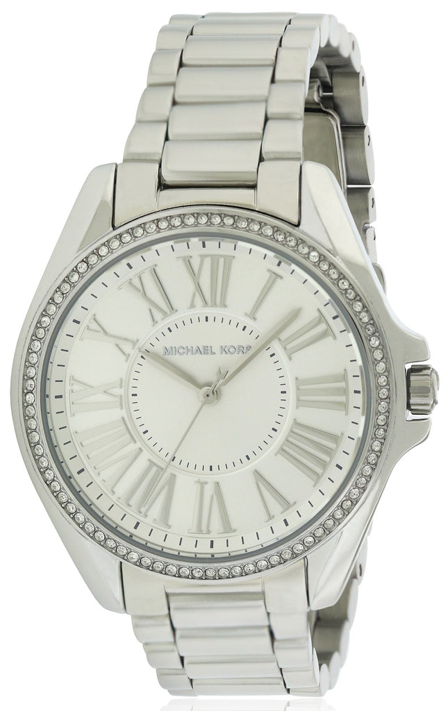 Michael Kors Kacie Crystal Ladies Watch