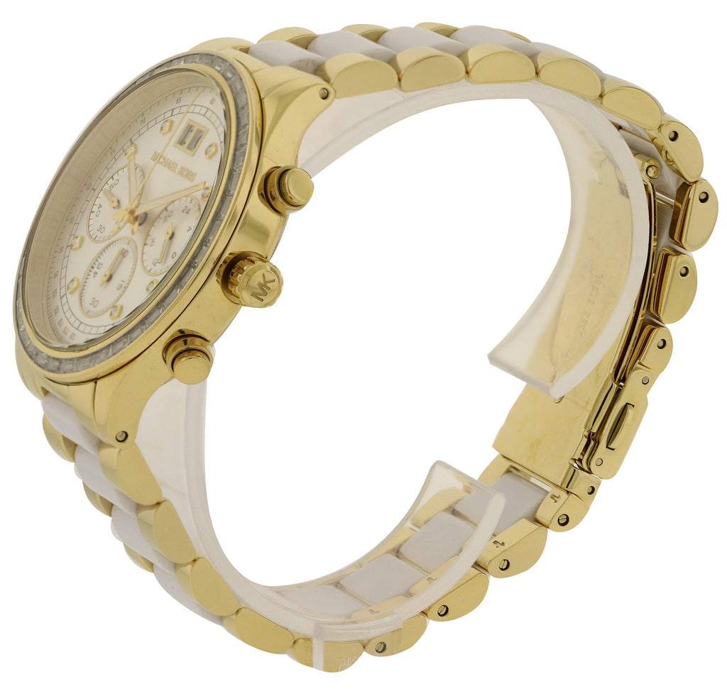 Michael Kors Brinkley Ladies Watch