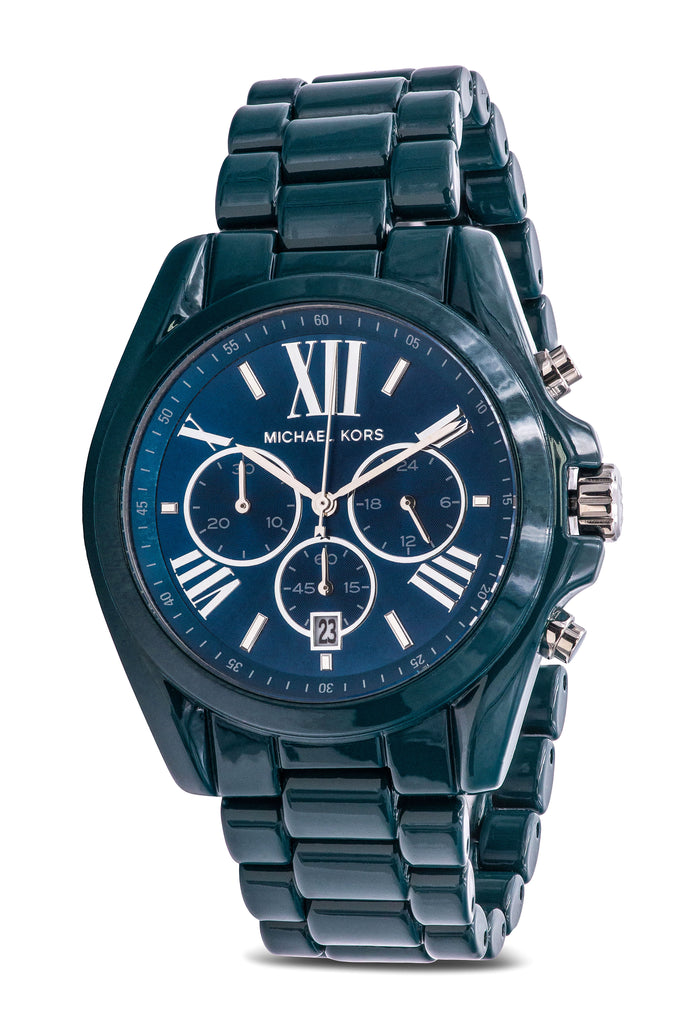 Michael Kors Bradshaw Chronograph Unisex Watch